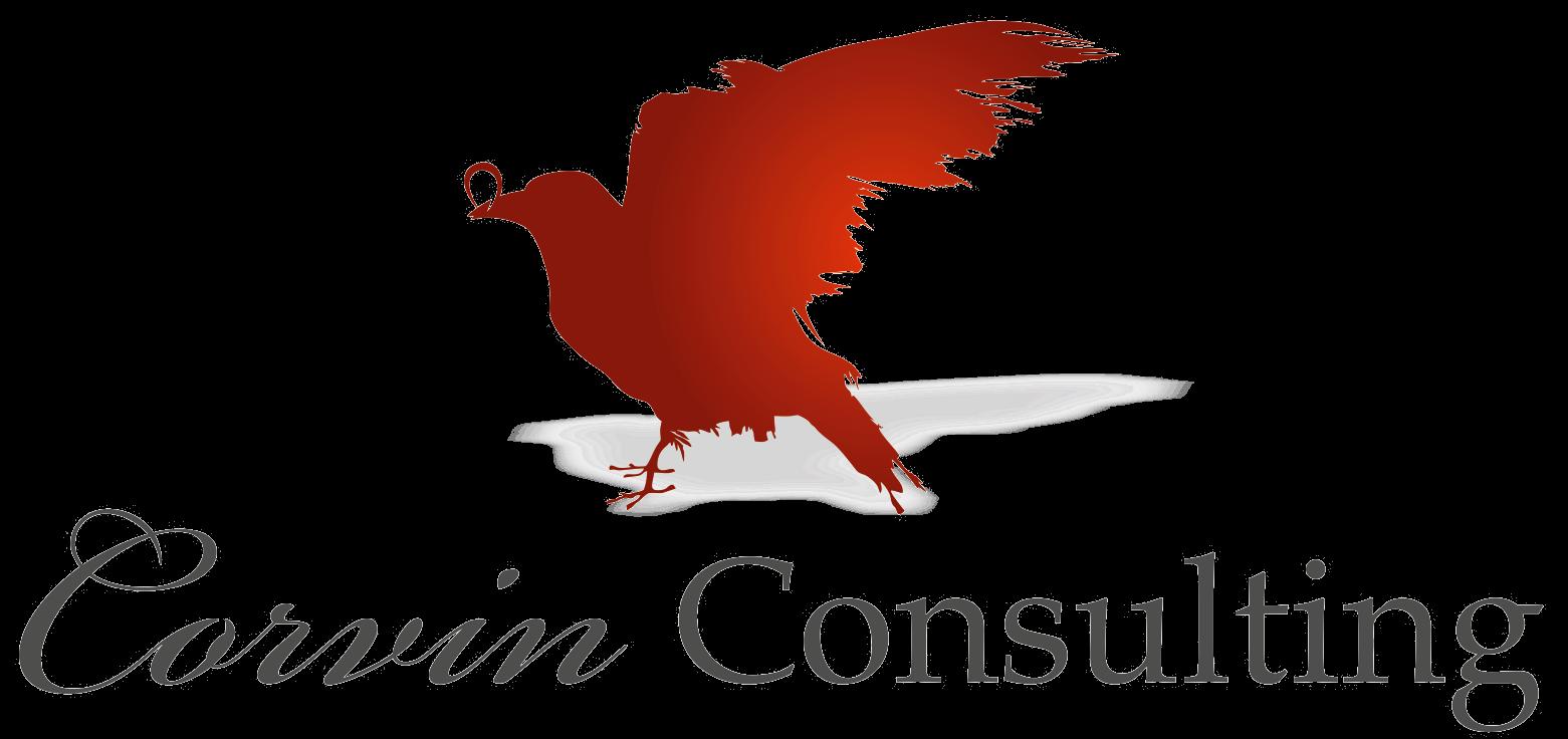 corvin-logo