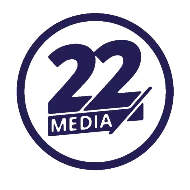 22media